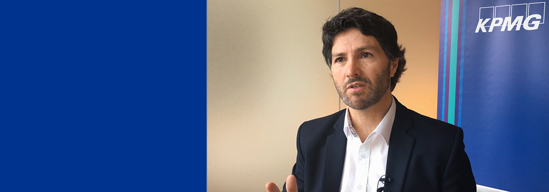 Victor Dominello talks trust and data analytics in the NSW public sector