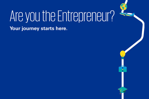 Grad recruitment: Are you the entrepreneur?