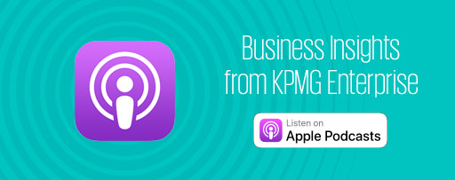 Business insights from KPMG Enterprise