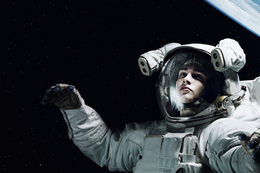 Part 1: Humans will live, work and holiday in space