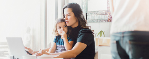 The child care subsidy: Options for increasing support for caregivers