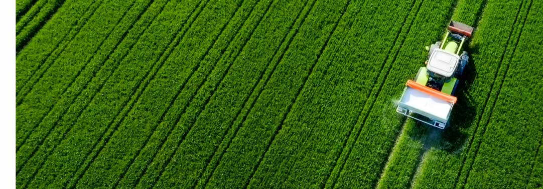 Australian agriculture in a geopolitical maelstrom