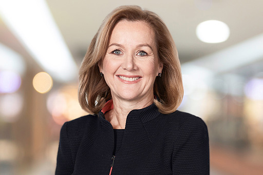 Melanie Willis,  Non-Executive Director, Chair Education Working Group, 30% Club
