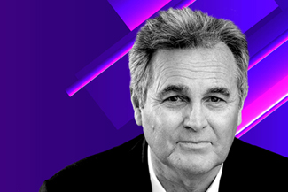 What Happens Next with Bernard Salt – Podcast series