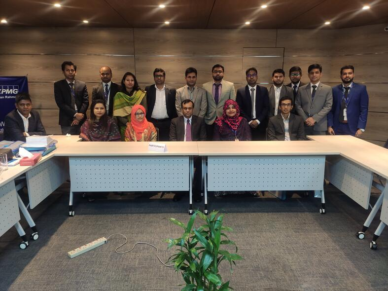 Transfer Pricing with National Board of Revenue (NBR)