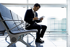 How to ensure compliance before your employees check in for business travel?