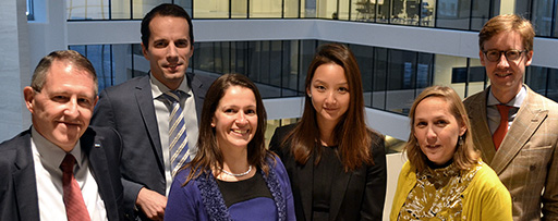 Meet our Transfer Pricing Team