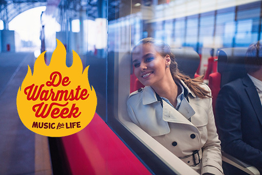 KPMG joins De Warmste Week with Mobility Theme