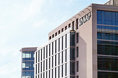 KPMG Moves to New Offices at Brussels National Airport
