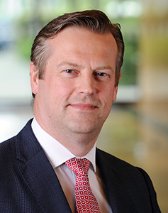 Koen Fierens, Director Deal Advisory, KPMG in Belgium