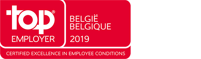 KPMG once again Top Employer in Belgium in 2019