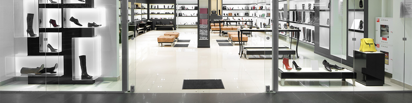 Case Study: Shoe retailer's business
