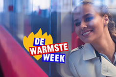 KPMG joined De Warmste Week with Mobility Theme