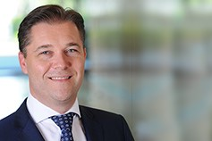 Jorn De Neve, Partner Deal Advisory