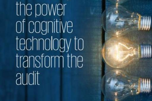 cognitive technology in audit