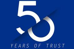 year of trust