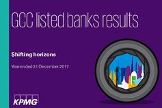 listed banks results