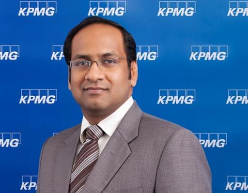 Mahesh Balasubramaniam, Partner, Financial Services at KPMG Bahrain