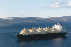 Developing liquidity in the LNG market