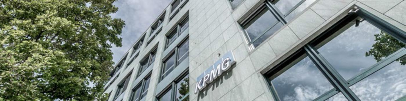 KPMG office in Lugano