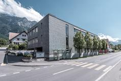 KPMG office in Schaan