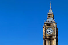 Flash Alert United Kingdom - Big Ben