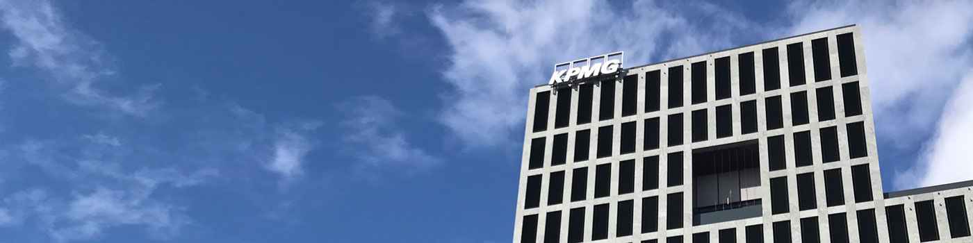 KPMG office in Geneva