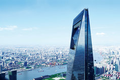 Shanghai World Financial Tower
