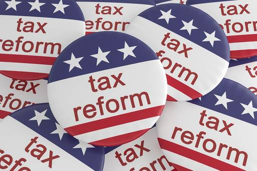 EU studying U.S. tax reform in depth before deciding on any action
