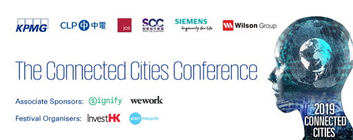 The Connected Cities Conference