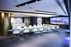 KPMG Insights Centre