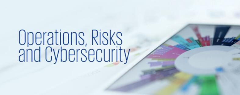 Operations, Risks and Cybersecurity