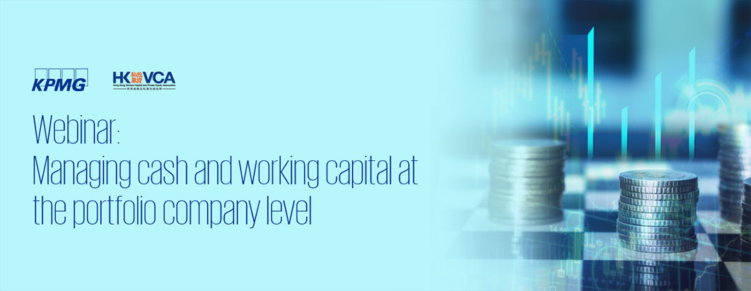 Managing cash and working capital at the portfolio company level