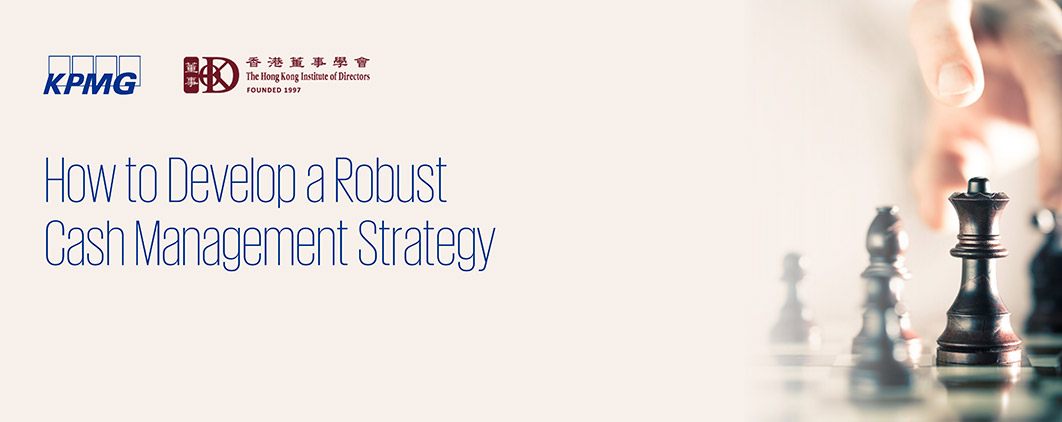 How to Develop a Robust Cash Management Strategy