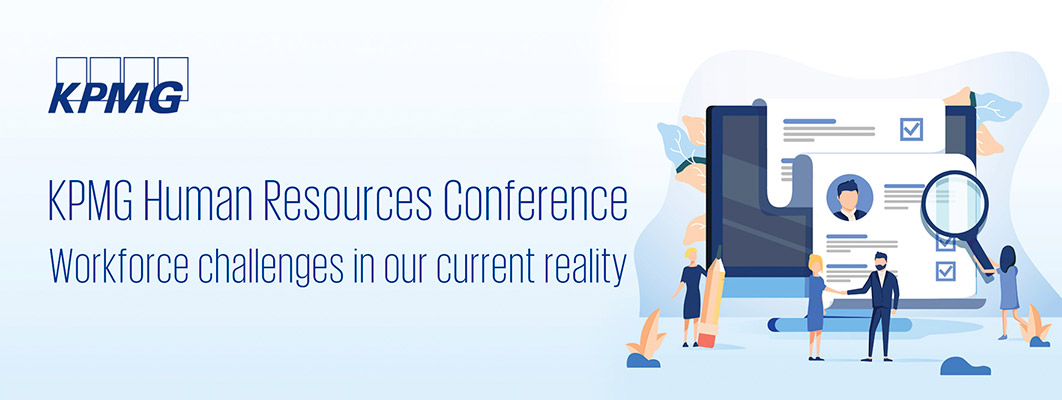 KPMG Human Resources Conference - Workforce challenges in our current reality