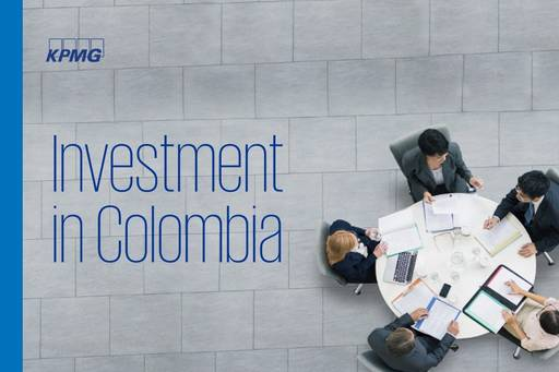 Investment in Colombia