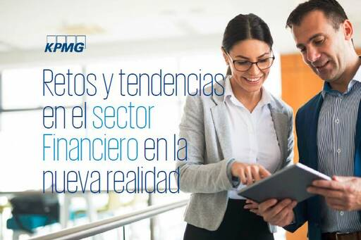 Retos y tendencias en el Sector Financiero