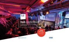 Banner Hub Conference 2016
