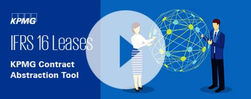 IFRS 16 Leases Video