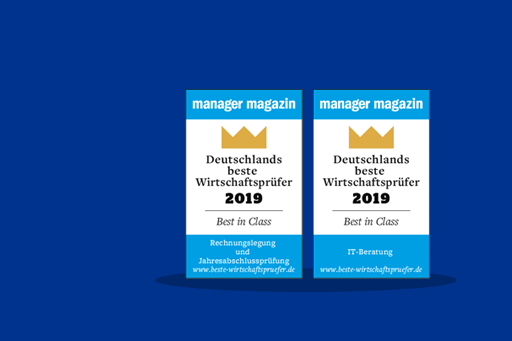 KPMG: Best in class manager magazin