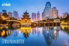 China Newsletter - Januar 2020