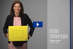 Kristin Zettlemoyer zu Values