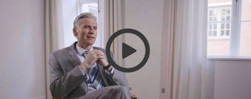 CEO Outlook 2018 - Danske Bank