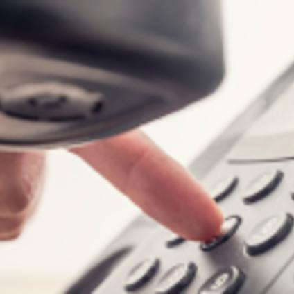 KPMG whistle blowing hotline