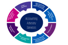 The spectrum of our Accounting Advisory Services