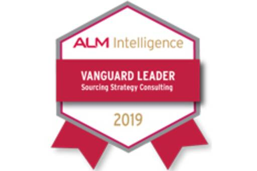 ALM Intelligence Vanguard Leader