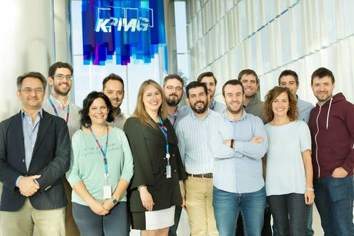 Global Cyber Day KPMG