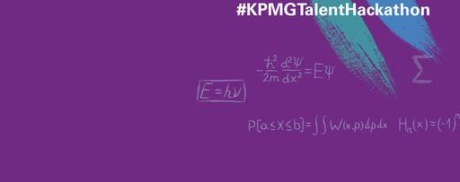 KPMG Talent Hackathon