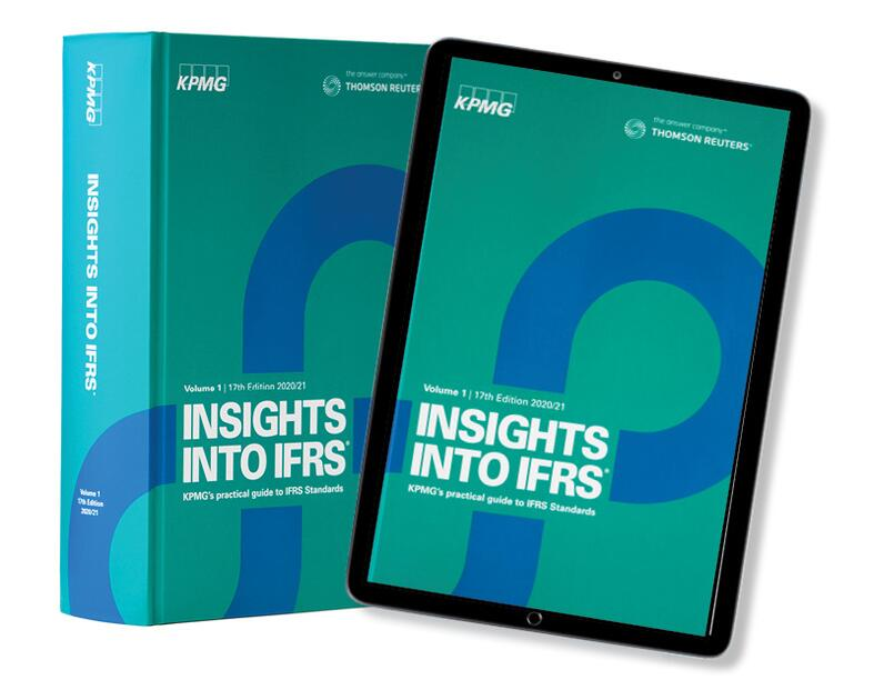 Insights into IFRS