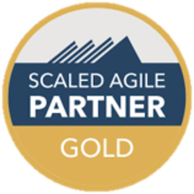 SAFe Gold Partner